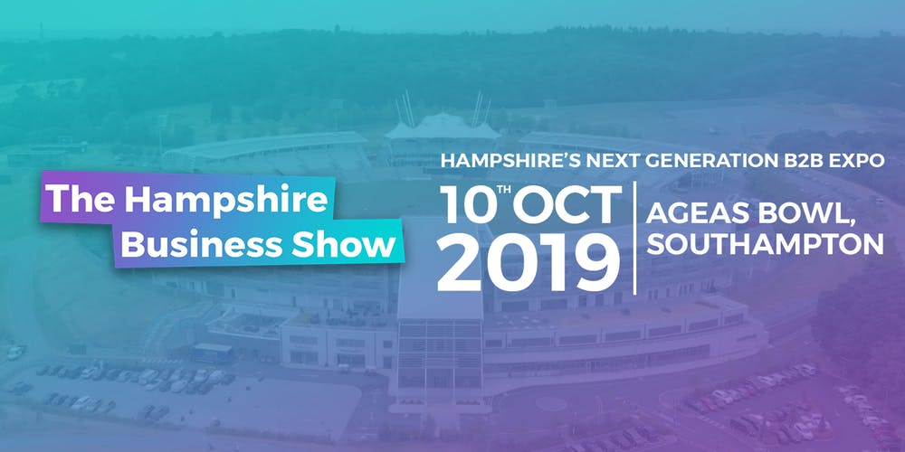 The Hampshire Business Show